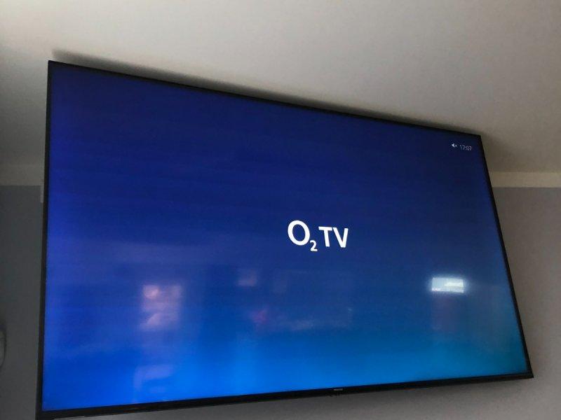 O2 TV u nás pro Vás!