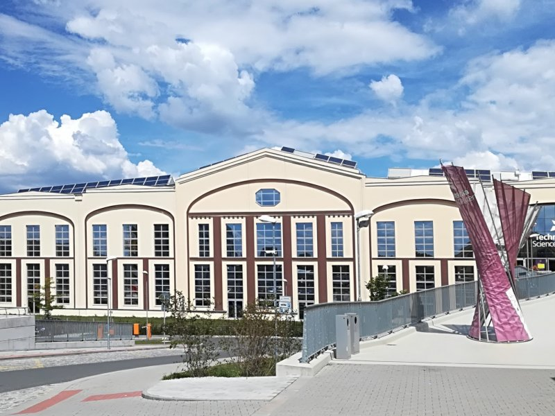 Techmania Science Center